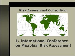 Risk Assessment Consortium