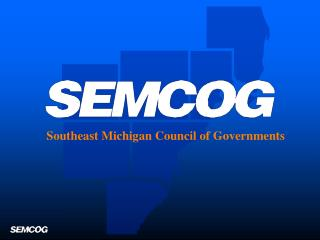 Southeast Michigan Council of Governments