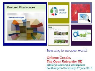Learning in an open world
