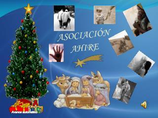 ASOCIACIÓN  AHIRE
