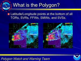 What is the Polygon?