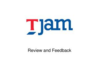Tjam logo - Working at Tesco dotcom