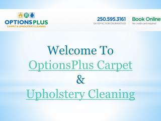 Victoria Carpet Cleaners