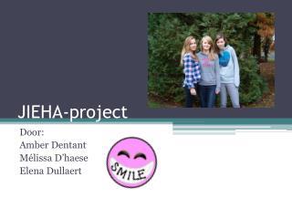 JIEHA-project