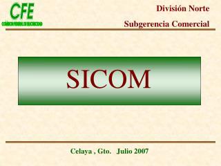 Celaya , Gto.   Julio 2007