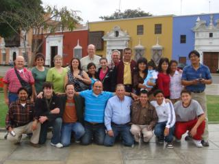 Peru 2009: The Power of God's Word
