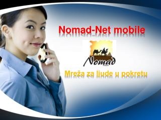 Nomad-Net mobile