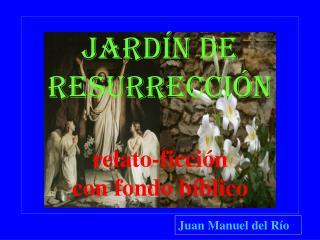 Juan Manuel del Río