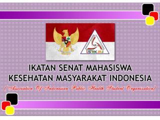 I S M K M I dideklarasikan di  Ujung Pandang (Makassar ) 24  Desember 1991 Pendiri  :