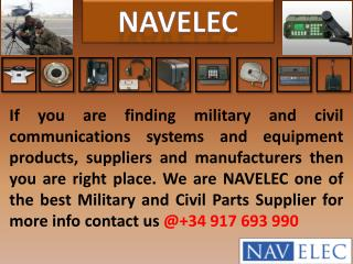 Military and Civil Communications Systems