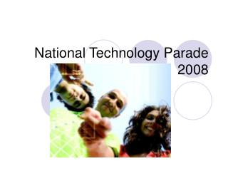 National Technology Parade 2008