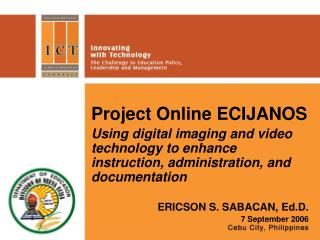 Project Online ECIJANOS