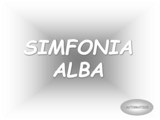 SIMF O NIA  ALBA