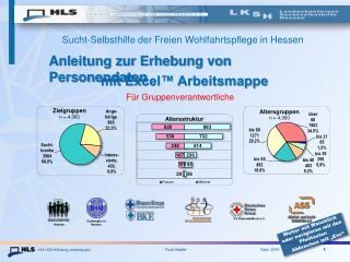 Sucht-Selbsthilfe der Freien Wohlfahrtspflege in Hessen