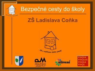 ZŠ Ladislava Coňka