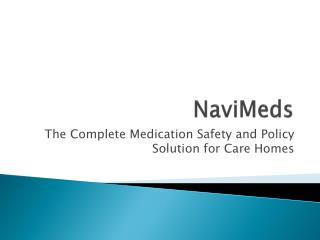 NaviMeds