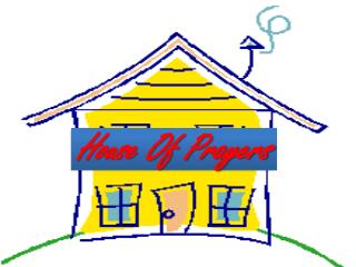 House Of Prayers
