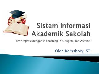 Sistem Informasi Akademik Sekolah