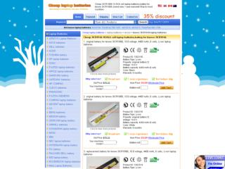 LENOVO l09m6y14 laptop battery at cheap-laptop-batteries.com