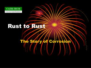 Rust to Rust
