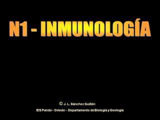 Las dos ramas del sistema inmunitario