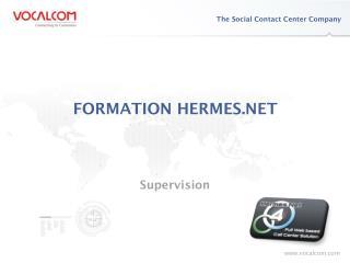 FORMATION HERMES.NET