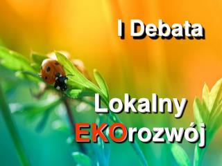 I Debata