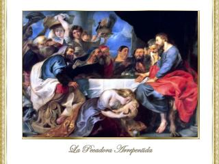 La importancia de este pasaje de Lucas radica por el perd�n de los pecados.