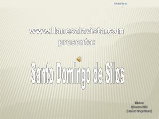 llanesalavista presenta: