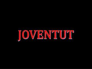 JOVENTUT