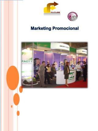 Marketing Promocional