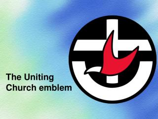 The Uniting Church emblem