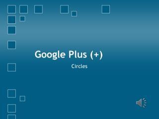 Google Plus (+)