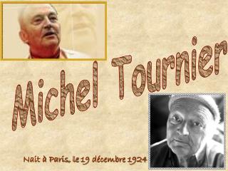 Nait à Paris, le 19 décembre 1924