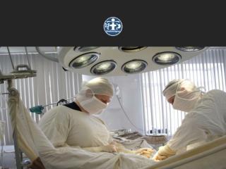 Surgery - Lapband Gastric Banding