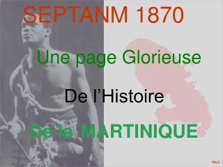 SEPTANM 1870