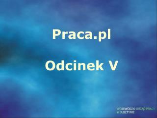 Praca.pl Odcinek V