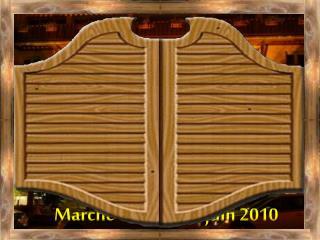 Marche du 1-2 et 3 juin 2010
