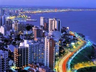 Viniendo por la Autovía pagando el caro peaje, llegás pronto a Mar del Plata