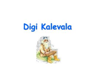 Digi Kalevala