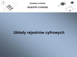 REJESTRY CYFROWE