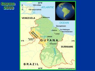 Guyana    2008