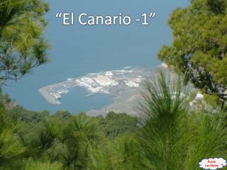 Puerto  Las Nieves