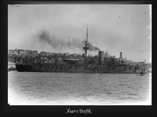Âsar-ı Tevfik
