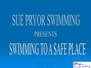 SUE PRYOR SWIMMING