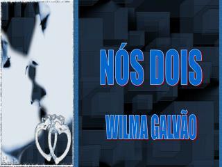 WILMA GALVÃO
