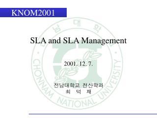 KNOM2001