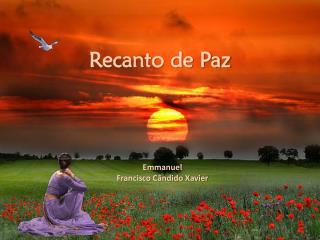 Recanto de Paz