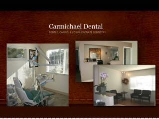 Carmichael Cosmetic Dentist Dr. Elizabeth Huynh