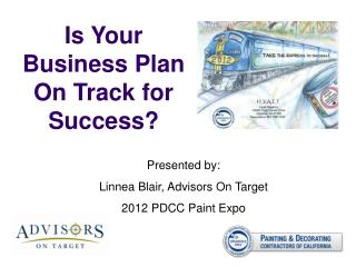 Is Your Business Plan On Track for Success?